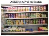 Afdeling Melkproducten