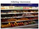 Afdeling Vleesproducten
