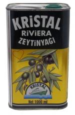 Kristal Zeytinyagi