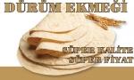 Dürüm ekmeği