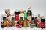 Meysu (MEYSU eerste vruchten sap merk in Turkije)