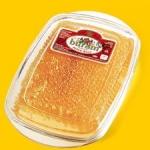 Echte honing 700 gram